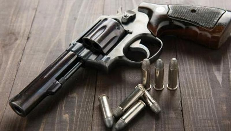 Weapon holders asked to deposit firearms with cops