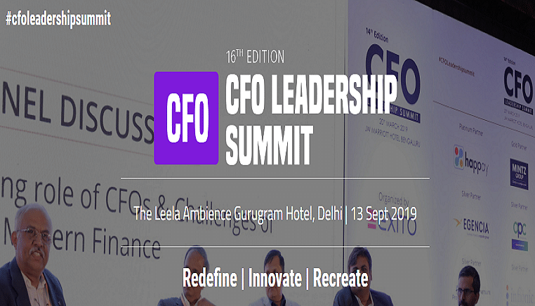 16th Edition CFO Leadership Summit