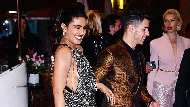 Priyanka Chopra says husband Nick Jonas is her father Ashok Chopra's mirror image