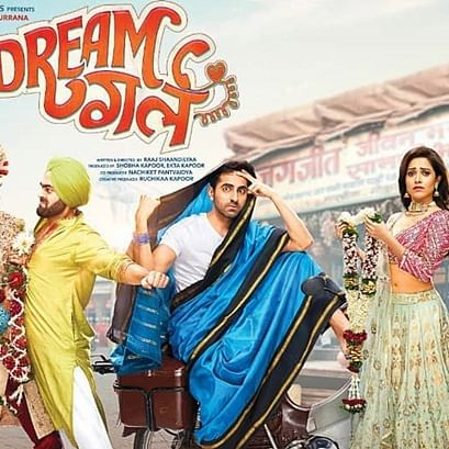 Ayushman Khurrana's 'Dream Girl' will take you on a laughter ride