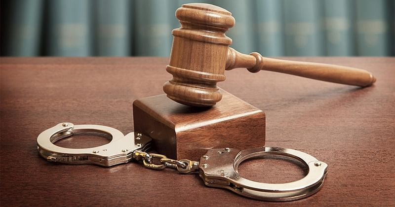 Public Service Commission member booked on graft charge
