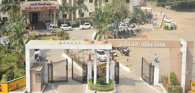 Ujjain: UMC allows tax rebate on penalties