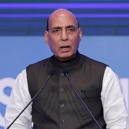 Don't repeat 1971 mistake, think of what may happen to PoK: Rajnath Singh warns Pakistan