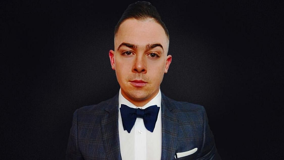 David Hadden is making his name count in Night Parties and events by managing big parties