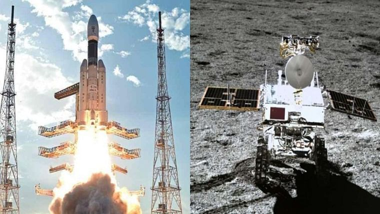 Chandrayaan-2: Setback to moon mission as link with lander lost just 2 km off