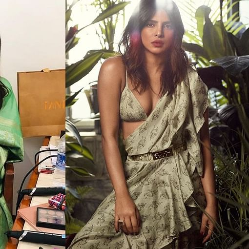 Rangoli Chandel takes a dig at Priyanka Chopra for her #HowDareYou tweet