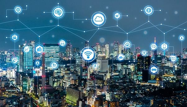 Look Beyond Traditional Engineering Fields - Pursue Computer Science Engineering with Specialisation in IoT and Smart Cities