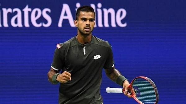 Sumit Nagal hits career-best 129 ATP ranking