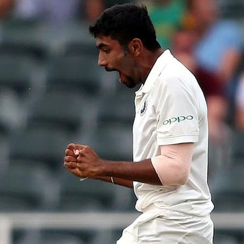 India Vs West Indies: Jasprit Bumrah enters history books with hat-trick
