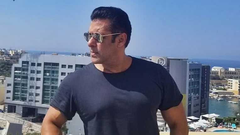 'Inshallah' will be made but at least not with me: Salman Khan