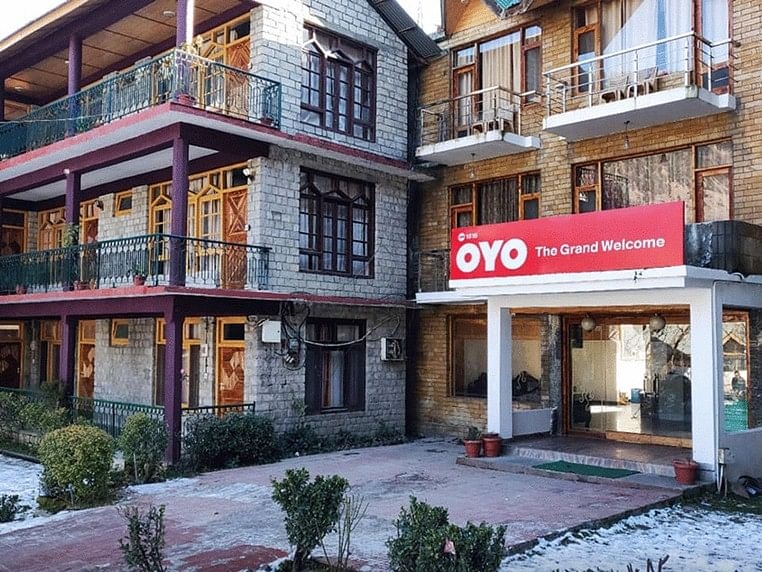 OYO enters Mexico to expand in LatAm