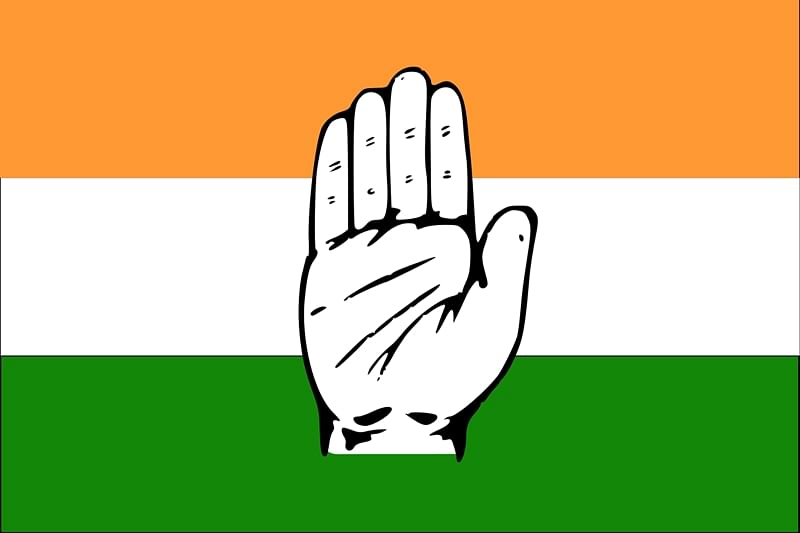 Congress eases into race ahead of polls