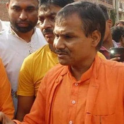 Kamlesh Tiwari murder case: Local UP neta ordered hit, alleges slain man's mother