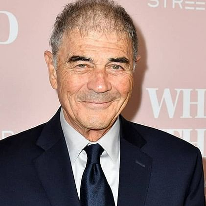 Oscar-nominated actor Robert Forster passes away with last appearance in El Camino