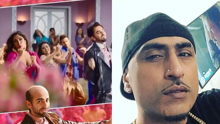 'Bala': Musician Dr. Zeus accuses makers of destroying his hit song 'Don't Be Shy'
