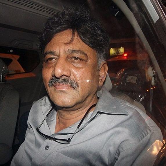 SC rejects ED appeal against Congress leader DK Shivkumar's bail plea