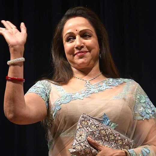 Dream Girl to Meme Queen: Hema Malini turns 71