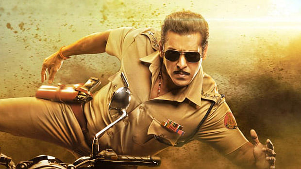 Salman Khan's 'Dabangg 3' trailer to be revealed on October 23