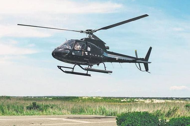 US-based Fly Blade to launch 'Blade India' helicopter services between Mumbai, Pune, Shirdi