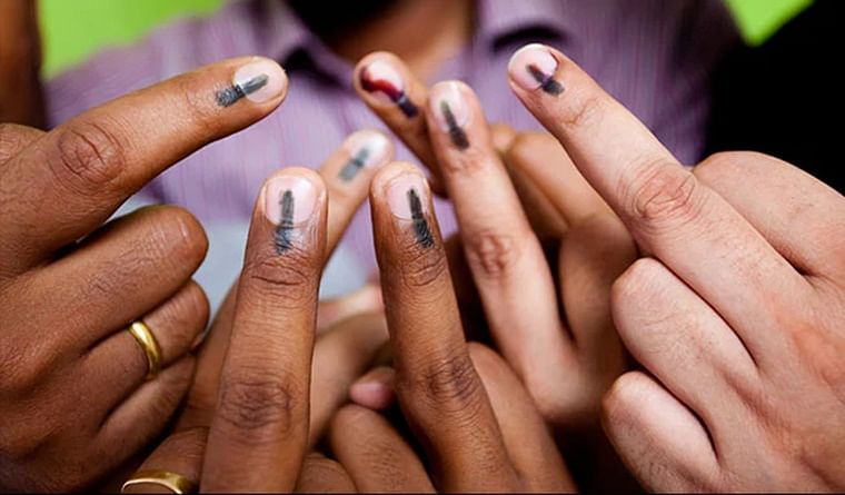 Haryana Election 2019: Polling begins for 90 Assembly seats