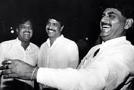 Remembering Pramod Mahajan: BJP's 'Chanakya', who died at his brother's hands
