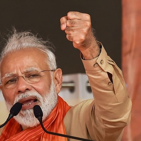 Narendra Modi's charisma received a battering; BJP must worry