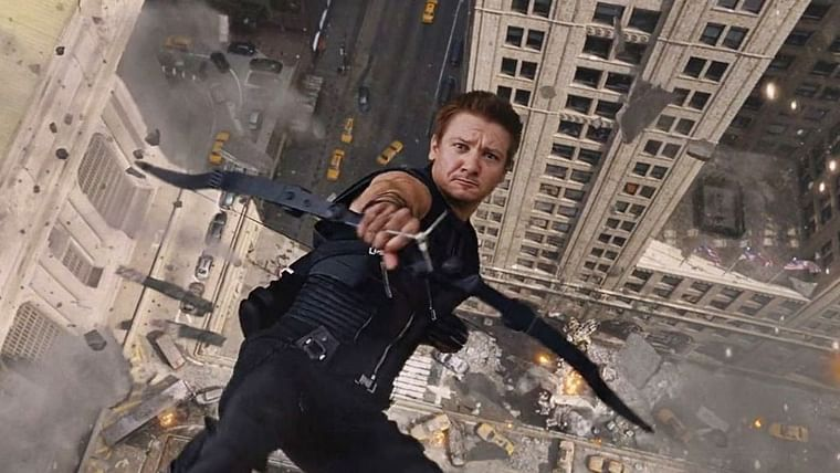 Deranged Hawkeye? Jeremy Renner's ex-wife accuses him of threatening to kill her