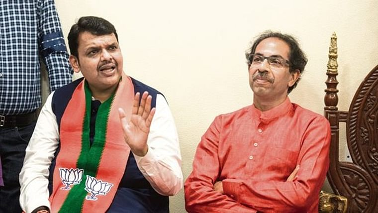 BJP, Shiv Sena fails to implement poll promise of zero property tax in flats measuring up to 500 sqft