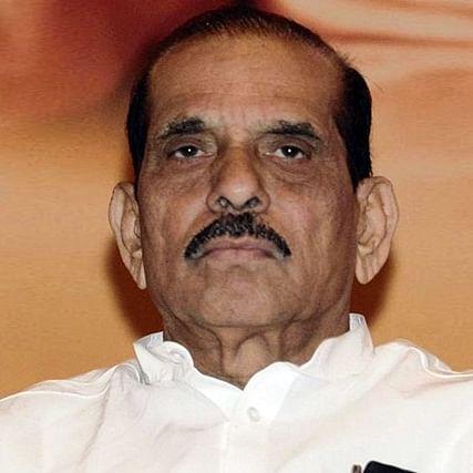 Former Sena CM Manohar Joshi says BJP-Sena won't get more than 200 seats