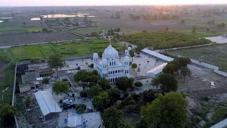 Kartarpur corridor, which will be opened on November 9, will connect the Dera Baba Nanak shrine in India's Punjab with Darbar Sahib in Pakistan, just 4 kilometres from the international border