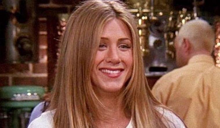 You can still get the same exact lipstick as Jennifer Aniston's Rachel Green
