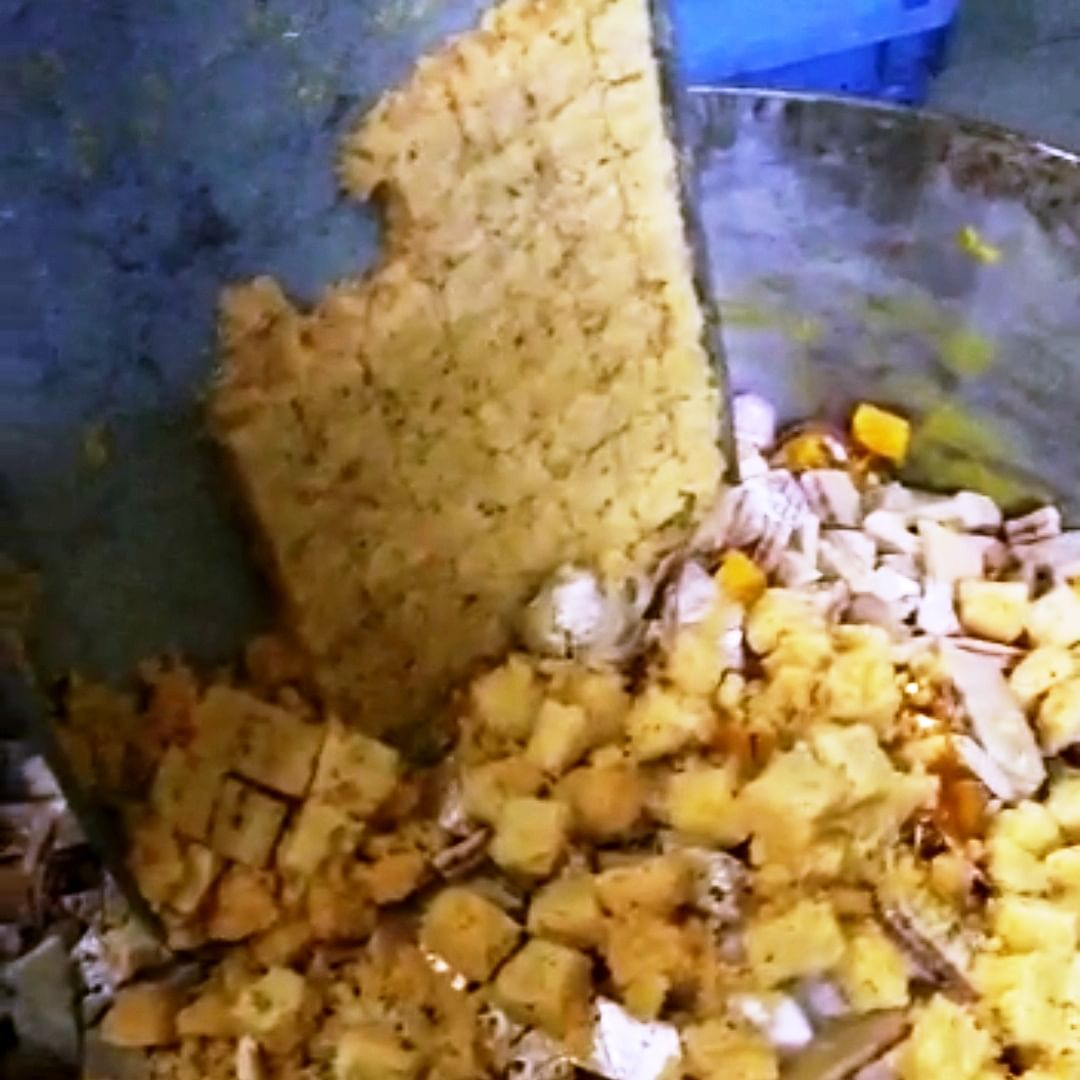 Indore: Action against adulterators; 100 kg stale sweets and wheat flour destroyed