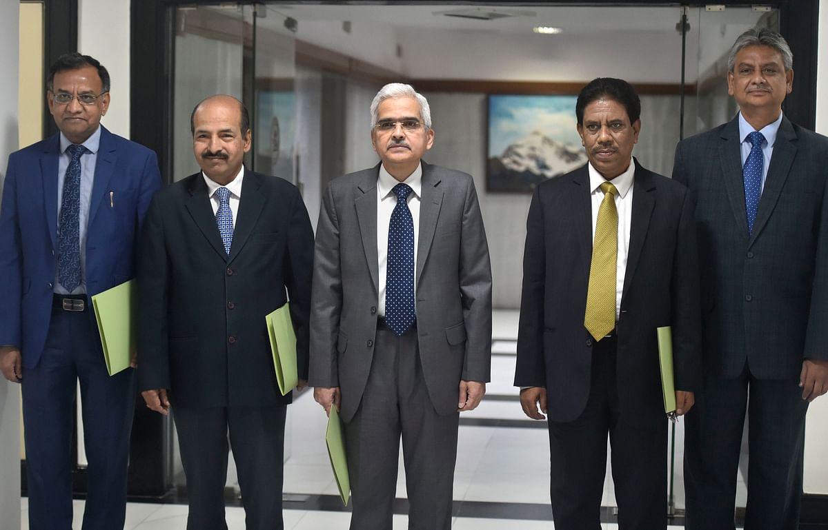 Economic Slowdown: RBI administers 5th rate cut