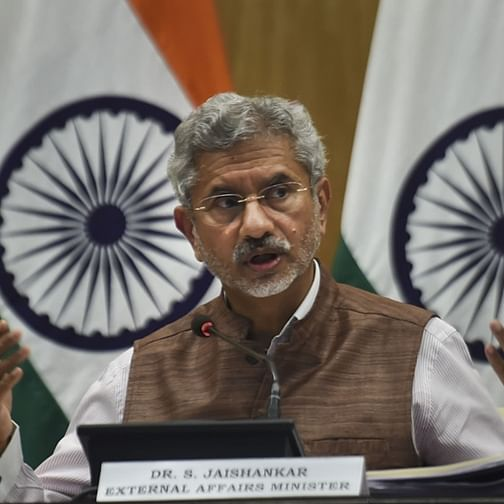 India to take bilateral approach on issues faced by other countries with China: Jaishankar