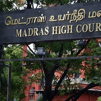 Madras HC grants 30-day parole to Rajiv Gandhi killer Robert Payas