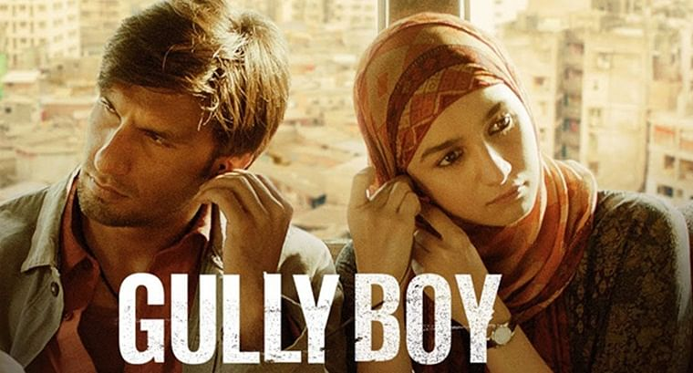 'Gully Boy' wins best film from India award at Asian Academy Creative Awards