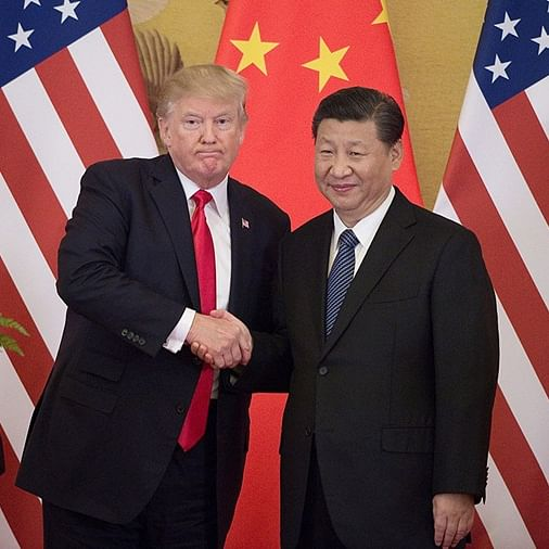 Let us work together to manage differences on basis of mutual respect: Xi Jinping writes to Donald Trump