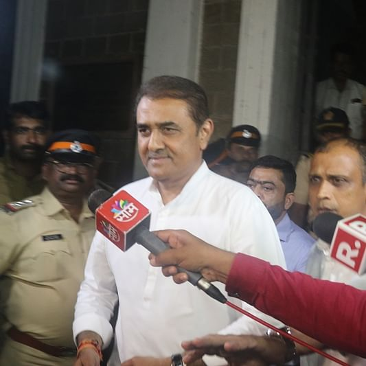 ED sleuths grill Praful Patel for 12 hours