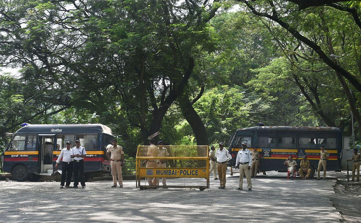 Greenwashing and doublespeak in Mumbai