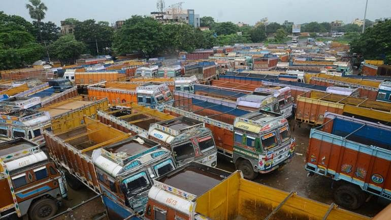 Indore: Strike from Oct 5 to protest increase in VAT on petrol & diesel