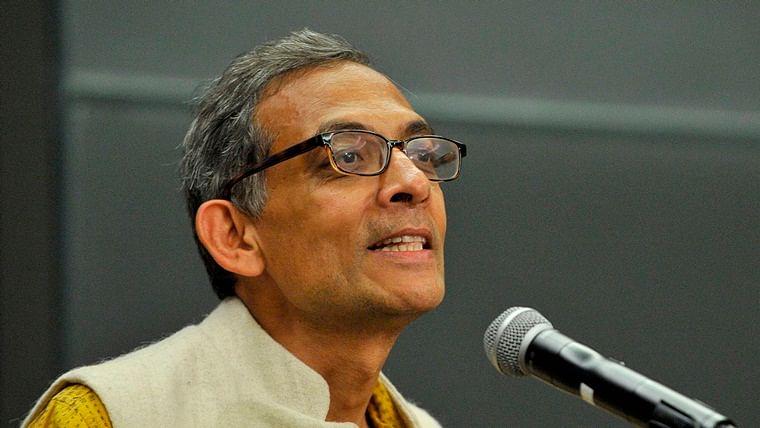 'JNU made me realise how important politics is': Abhijit Banerjee