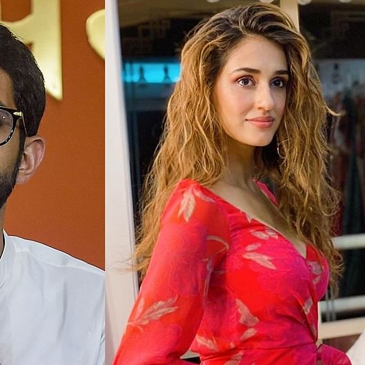 Aaditya Thackeray wins from Worli: When Sena scion was spotted with Disha Patani