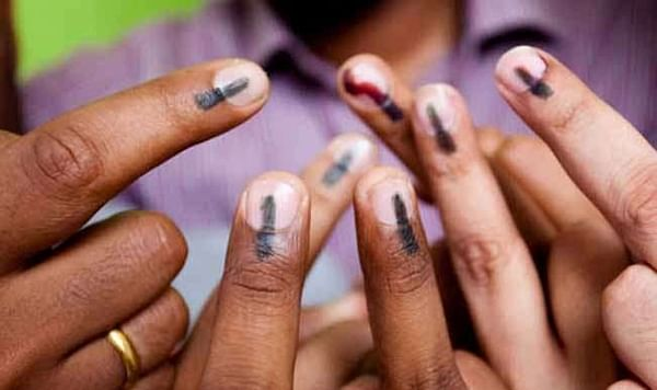 UP sees low voter turnout of 47.05%