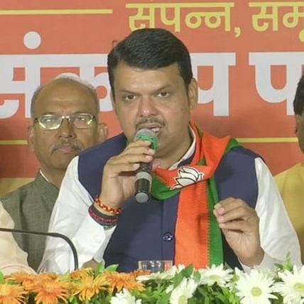 'PMC Bank depositors will get their money back at any cost': Maharashtra CM Devendra Fadnavis