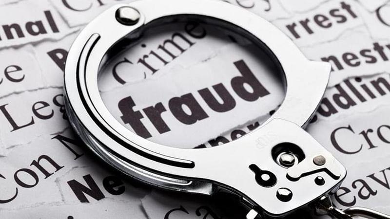 Online fraud: IIT-B Phd student loses Rs 26,000