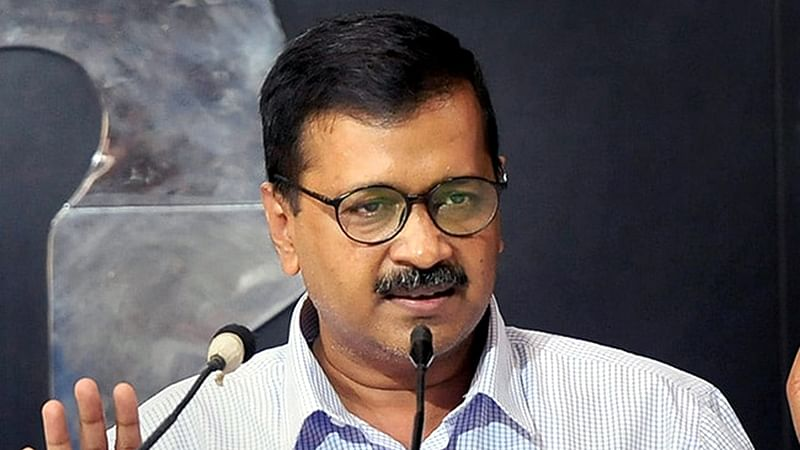 Arvind Kejriwal to campaign for AAP's candidate