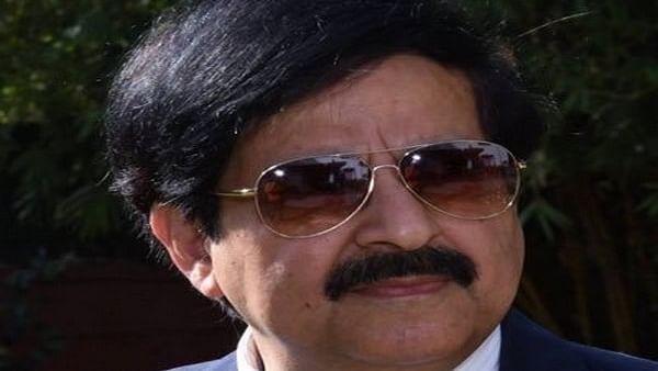 Former deputy election commissioner Vinod Zutshi