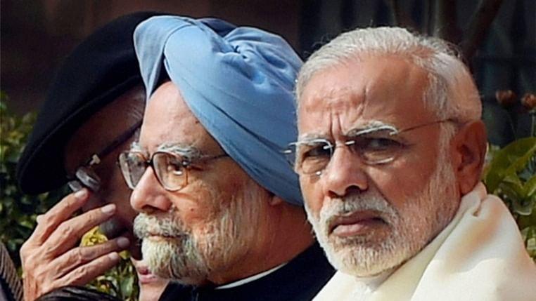 Maha Election 2019: Manmohan gives twist to Savarkar debate, says Indira  respected him