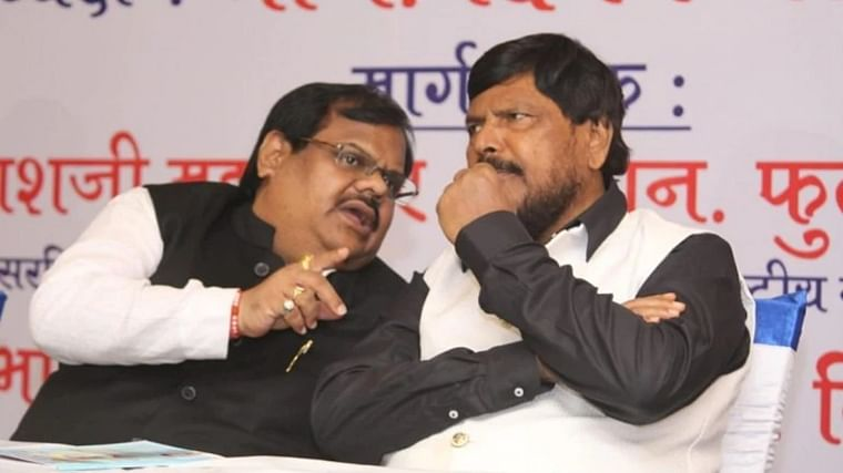 'There is no confirmation' on Chhota Rajan's brother Deepak Niklaje's ticket from RPI for Maharashtra Assembly elections