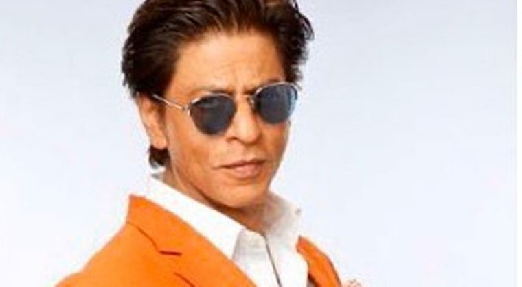 Shah Rukh Khan gets 39 million followers on Twitter, here's his reaction